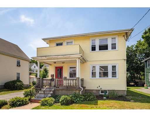 42 Harriet Street, Boston - Brighton, MA 02135