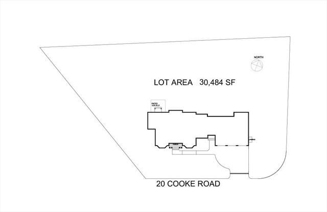 20 Cooke Road Lexington MA 02420