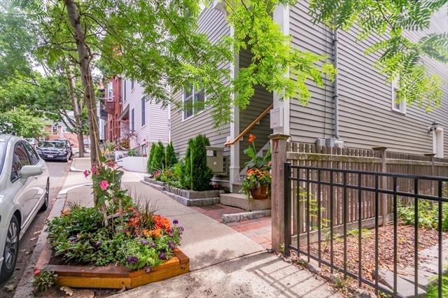 19A Oak St, Boston, MA, 02129, Charlestown Home For Sale