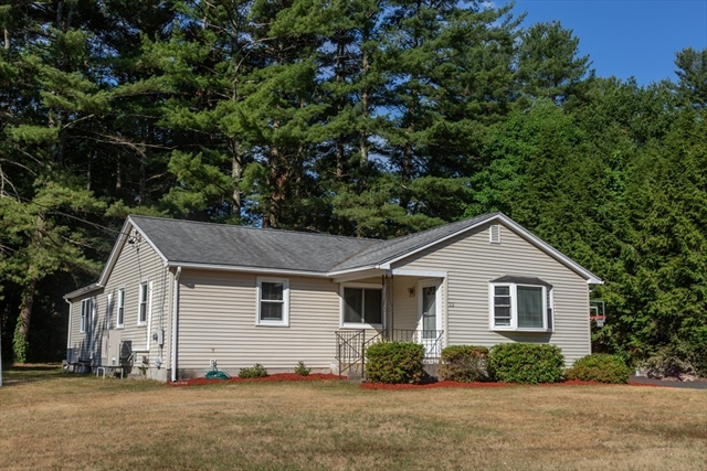 22 Pine Brook Drive Belchertown MA 01007