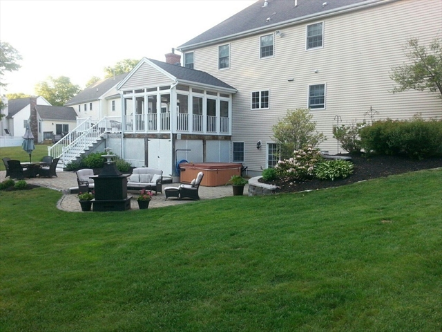 53 Bridget Way Attleboro MA 02703