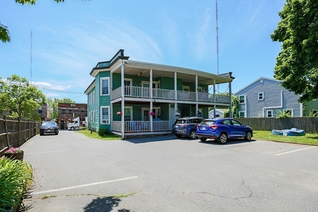 1208 Chestnut Street Newton MA 02464