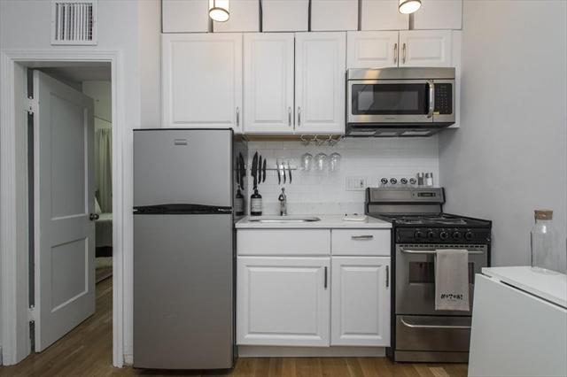 200 Warren Avenue Boston MA 02116