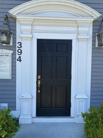 394 Lowell Street Lexington MA 02420
