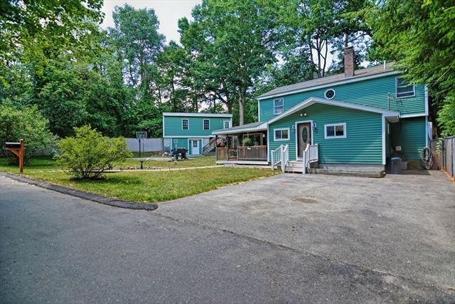 1 Marcel Lane Blackstone MA 01504