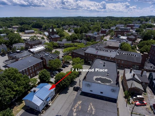7 Linwood Place Amesbury MA 01913