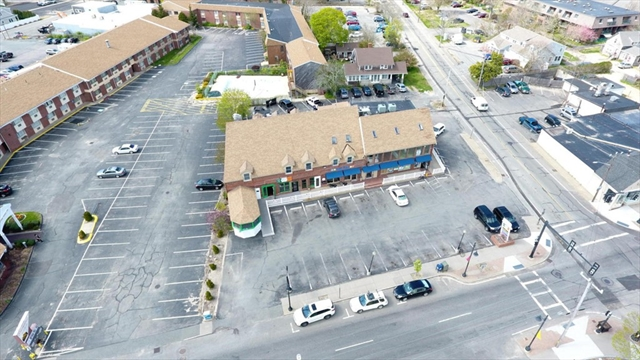 640 Main Street Barnstable MA 02601