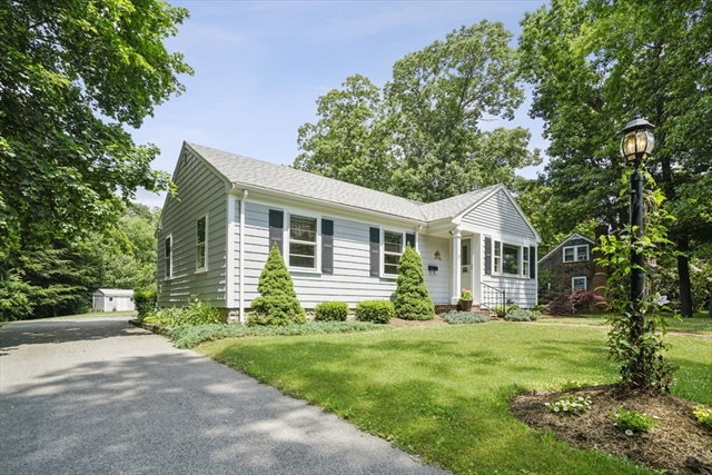 37 Norton Avenue Abington MA 02351