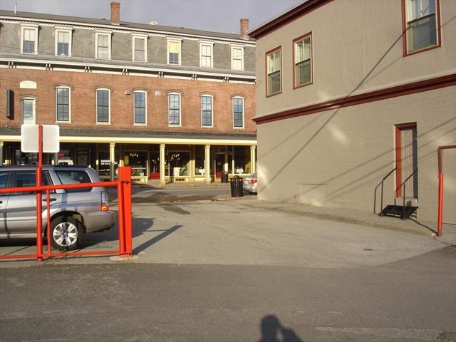36 Main Street Ayer MA 01432