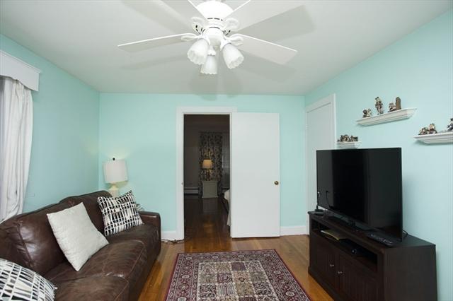 192 Falconer Avenue Brockton MA 02301