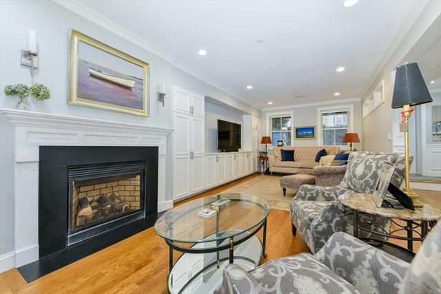 26 Yarmouth Street Boston MA 02116
