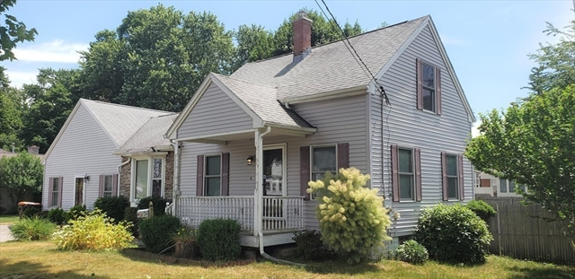 34 Washington Avenue Agawam MA 01001