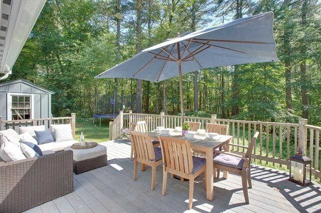 49 Whippoorwill Lane Concord MA 01742