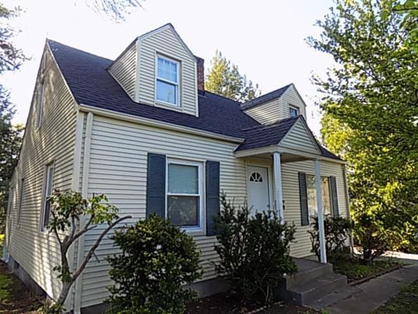 137 Lancaster Avenue West Springfield MA 01089