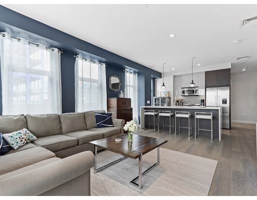 375 Canal st Unit 815, Somerville, MA 02145