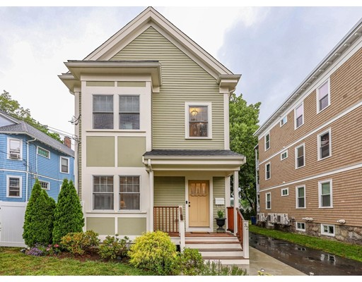 32 Neponset Ave Unit 32, Boston - Jamaica Plain, MA 02131