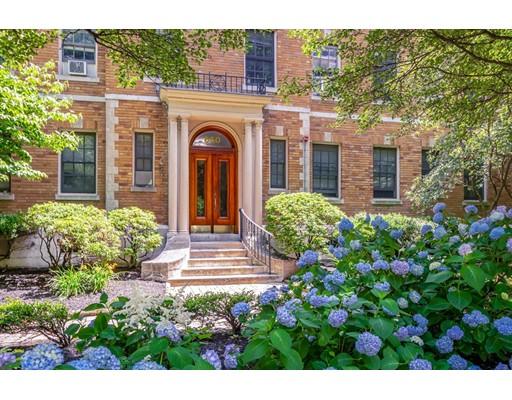 850 Massachuetts Avenue Unit 2, Cambridge, MA 02139
