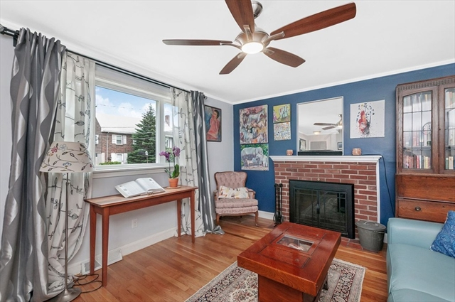 31 Manion Road Boston MA 02136