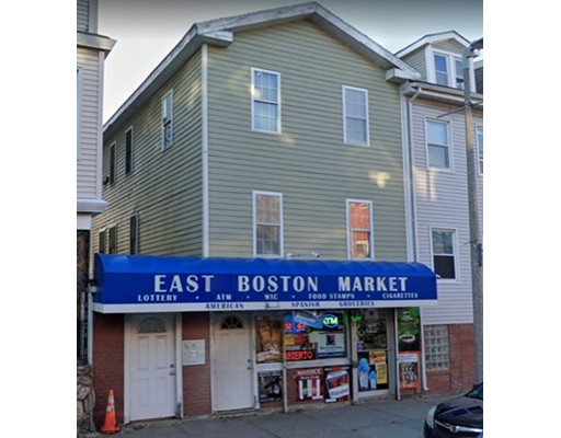 290 Meridian St, Boston - East Boston, MA 02128