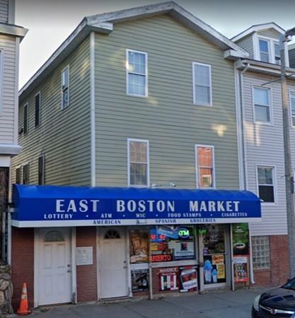 290-292 Meridian St, Boston, MA Image 1