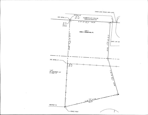 Lot 1 Feeding Hills Road Westfield MA 01085