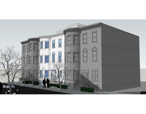 7 Keswick St Unit 1, Boston - Fenway, MA 02215
