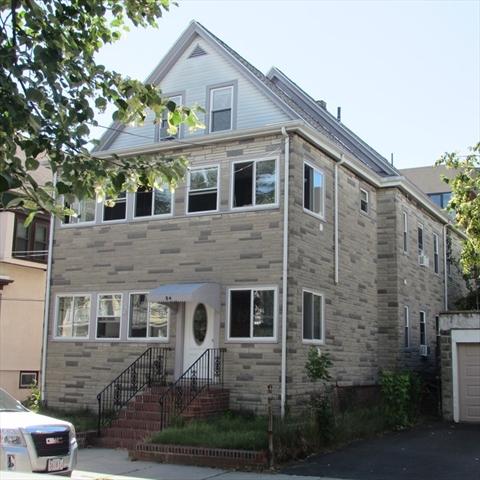 54 Paulina Street, Somerville, MA, 02144, Davis Square Home For Sale