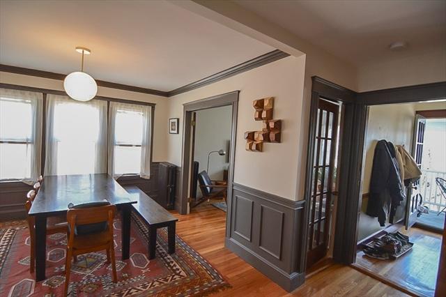 51 Florida St, Boston, MA, 02124, Dorchester's Ashmont Home For Sale