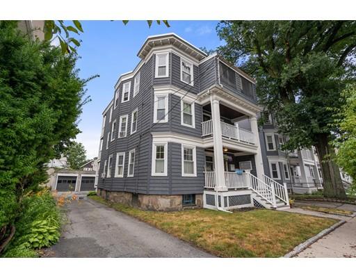 46 Fairbanks Street Unit 3, Boston - Brighton, MA 02135