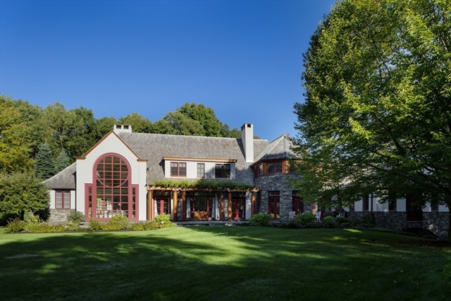 680 Strawberry Hill Road Concord MA 01742