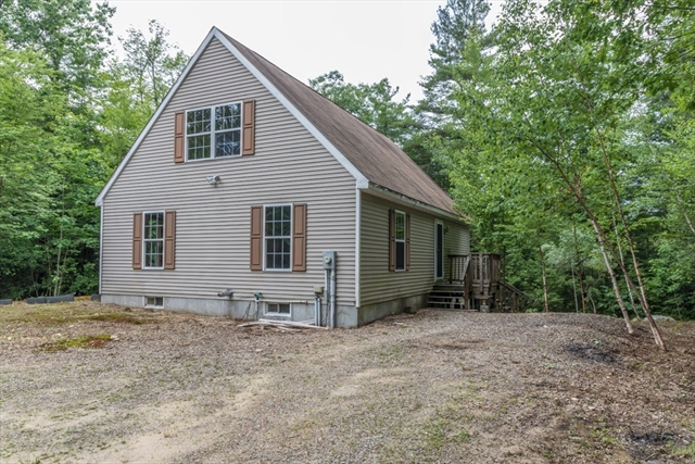 22 Sunset Road Westminster MA 01473