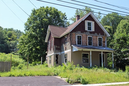 18 Laurel Street, Greenfield, MA: $80,000