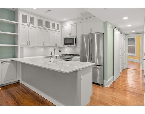 433 Columbus Avenue Unit #3, Boston - South End, MA 02118