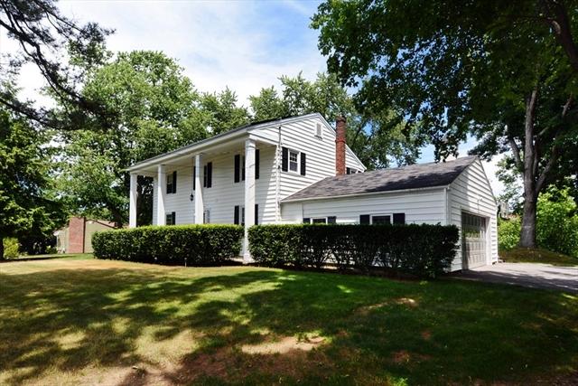 163 Farm Street Blackstone MA 01504