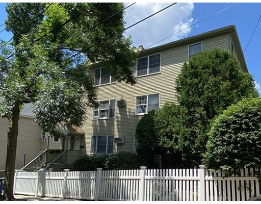 75 Mt. Vernon Street Unit B, Somerville, MA 02145