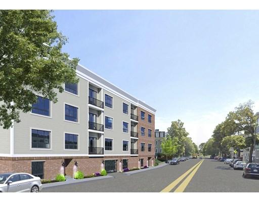 33 Ward Street Unit PH12, Boston - South Boston, MA 02127