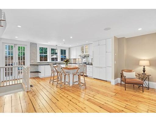 20 Lexington Street, Boston - Charlestown, MA 02129