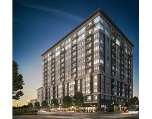 375 Canal St Unit 1109, Somerville, MA 02145