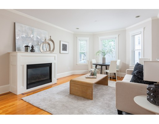663 East 7th Unit 1, Boston - South Boston, MA 02127