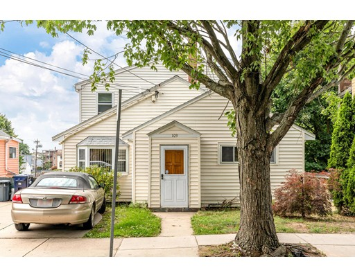 109 Leyden St, Boston - East Boston, MA 02128