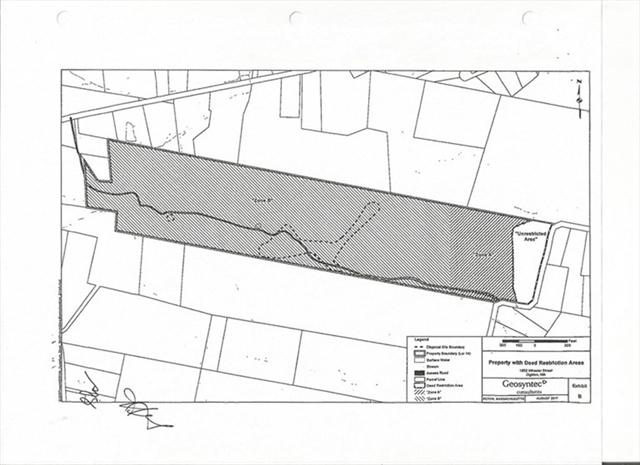 1952 Wheeler Street Dighton MA 02764