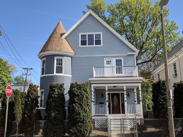 586 Park Street Boston MA 02124