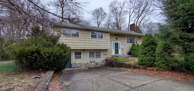 16 Juniper Road Avon MA 02322