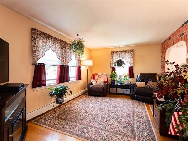 67 Granite Avenue Boston MA 02124