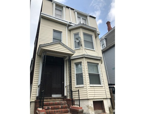 212 Lexington st, Boston - East Boston, MA 02128