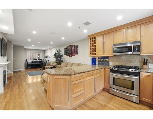 121 Tudor St Unit TH1, Boston - South Boston, MA 02127
