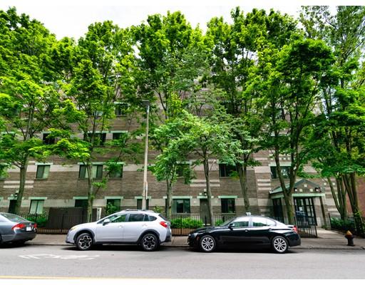 276 Chestnut Hill Ave Unit 19, Boston - Brighton, MA 02135