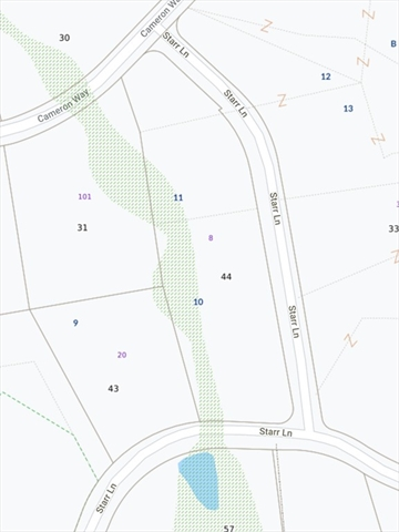 Lot 10 Johnnies Way Rehoboth MA 02769