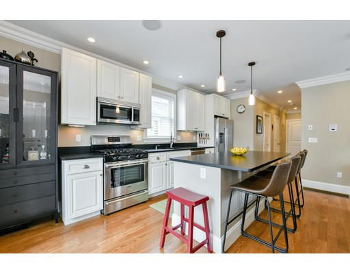 9 Liberty Pl Unit 2, Boston - South Boston, MA 02127