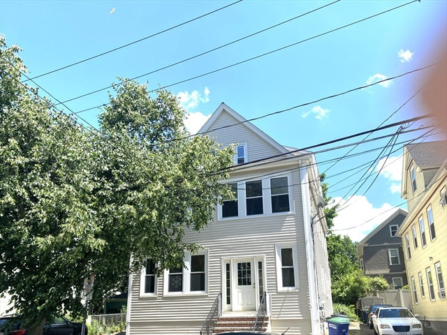 30 Waterhouse st, Somerville, MA, 02144,  Home For Sale